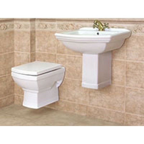 bad set waschbecken wc bidet kleopatra wcs. Black Bedroom Furniture Sets. Home Design Ideas